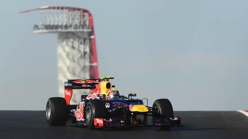 Sebastian Vettel GP de EU