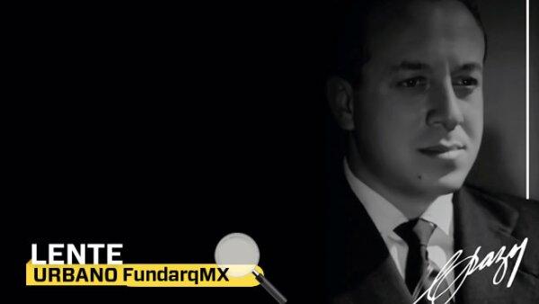 carlos-lazo-expo-Fundarqmx