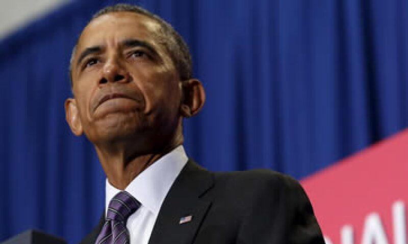 Obama busca impulsar el mayor acuerdo comercial en la historia, pero antes deberá convencer a los legisladores de su país (Foto: Reuters/Archivo)