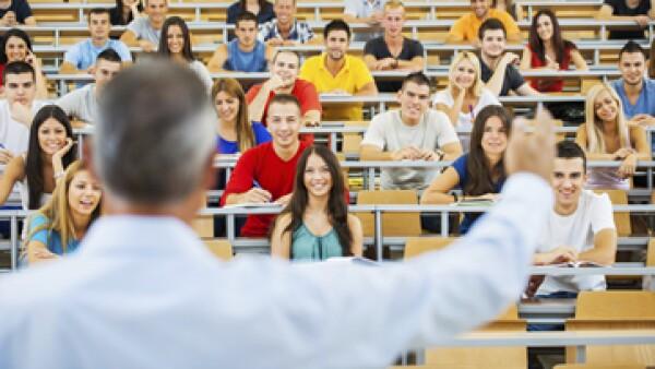 El paso principal es conocer por qué se quiere estudiar este tipo de posgrado. (Foto: Getty Images )
