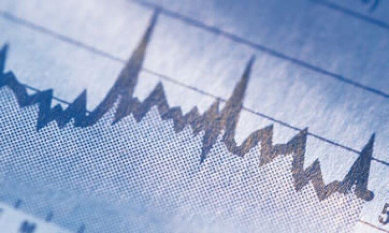 Analistas ha´bian previsto que el índice subiera 0.6% en octubre. (Foto: Thinkstock)