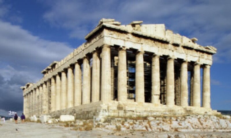 Grecia necesita el segundo paquete de rescate para enfrentar su deuda de 14,500 millones de euros. (Foto: Thinkstock)
