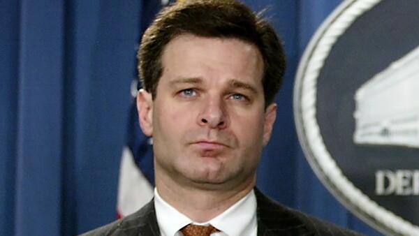 Christopher Wray, el nominado de Trump para dirigir el FBI