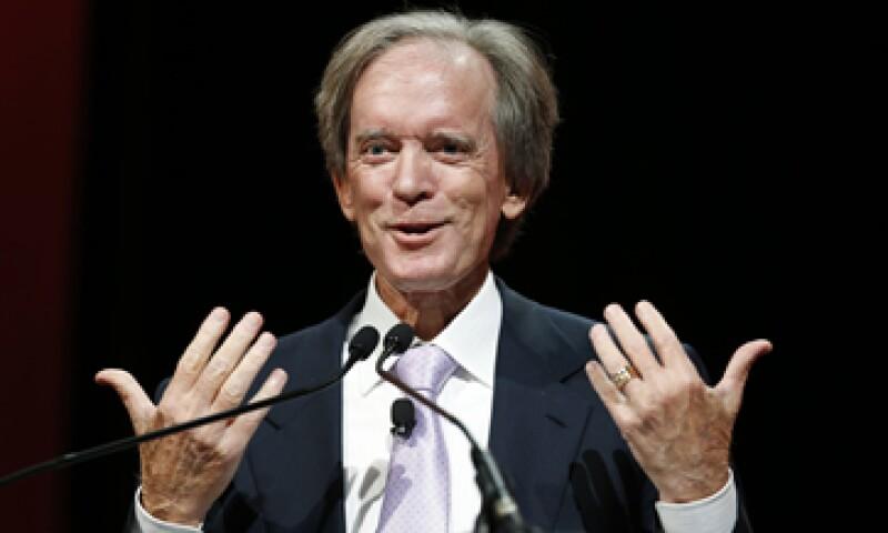 Bill Gross considera que ejecutivos más jóvenes urdieron un plan para expulsarlo (Foto: Reuters/Archivo )