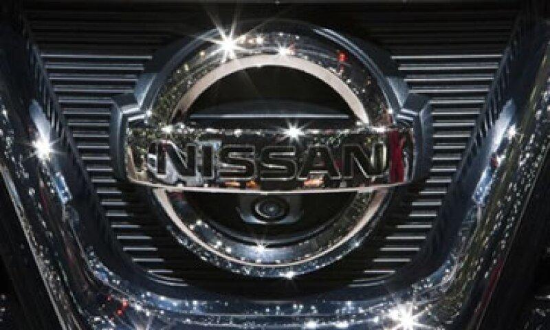 Nissan anunció en enero un plan para construir una planta en México con inversión de 2,000 mdd. (Foto: Reuters)