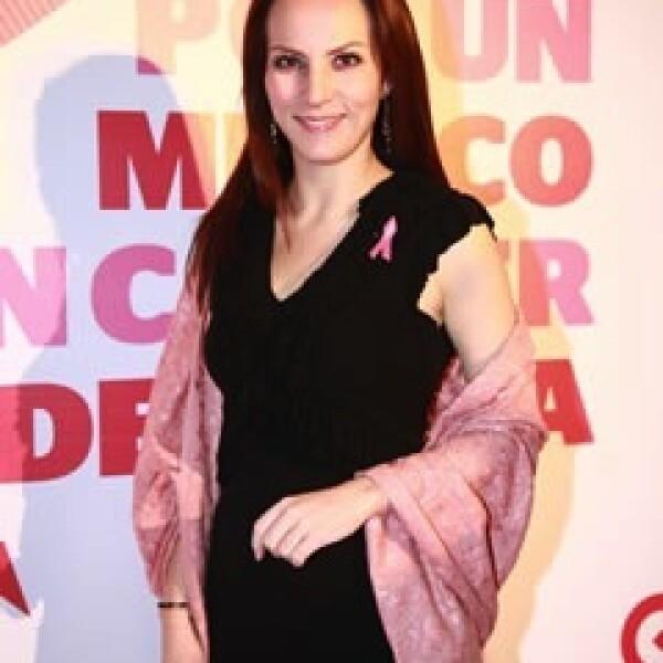 Gaby Cuevas.