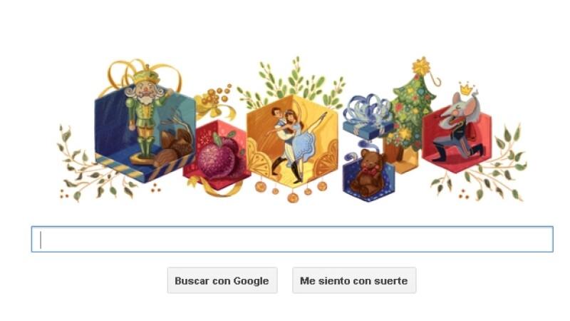 el cascanueces google doodle