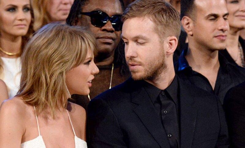 La rapidez con la que su ex novia ha rehecho su vida, de forma muy pública, junto a Tom Hiddleston ha llevado al DJ a suponer que su noviazgo no fue más que un montaje.