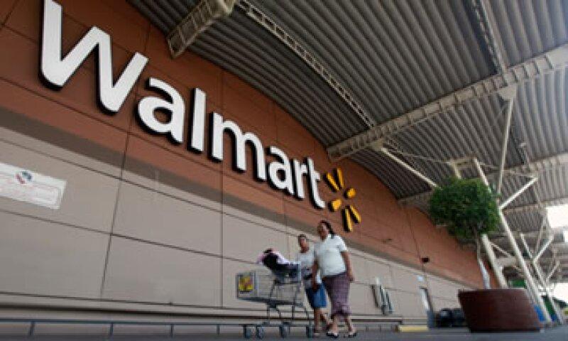 Walmart de México dijo que abogados y contadores peritos judiciales investigan los supuestos casos de sobornos en México.  (Foto: AP)
