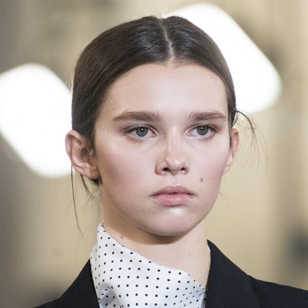 lfw-fashion-week-runway-beauty-looks-maquillaje-victoriabeckham