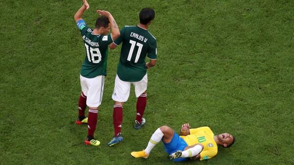 Neymar Challenge 2018
