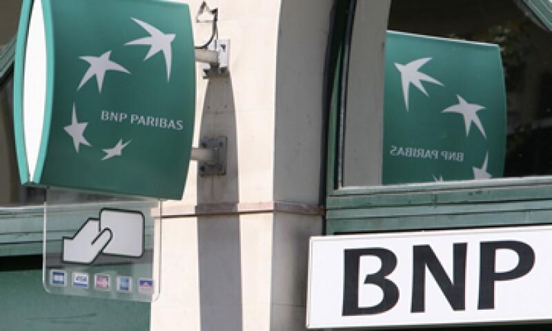 La agencia dijo que espera que los prestamistas franceses eleven sus niveles de capital hacia el 2013. (Foto: AP)