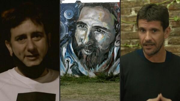 """Rosario, la ciudad natal de Messi, lo espera """"con los brazos abiertos"""""""