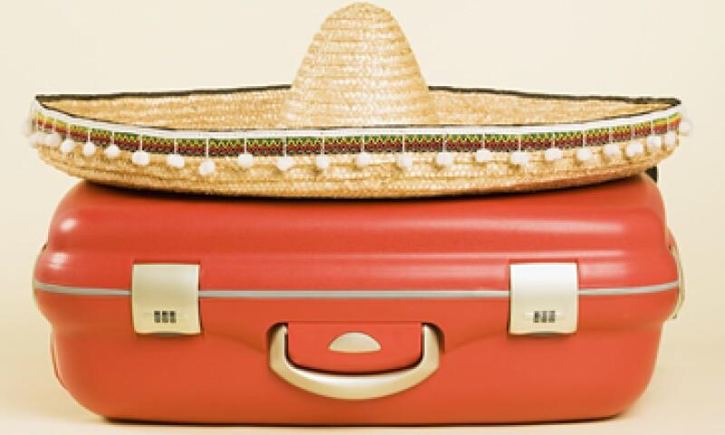 México sigue obteniendo importantes ingresos por el turismo. (Foto: Getty Images)