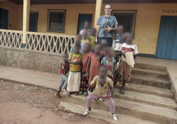Como director de Caritas