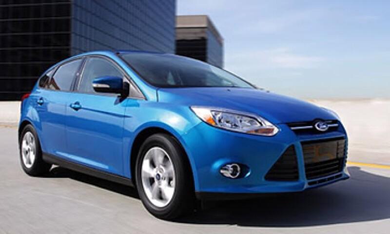 """El modelo más vendido en China es el Focus, un auto compacto que los chinos pronuncian """"FO-kuh-suh"""". (Foto: Archivo)"""