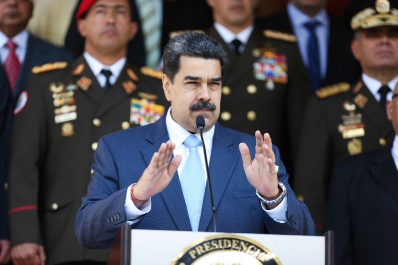 Venezuela y coronavirus