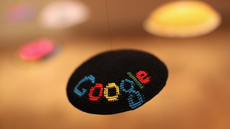 simbolo de google