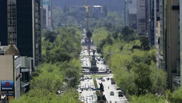México debería apostarle a la innovación en el ámbito empresarial, dice Jana Lorena Nieto de Economía-CONACYT. (Foto: AP)