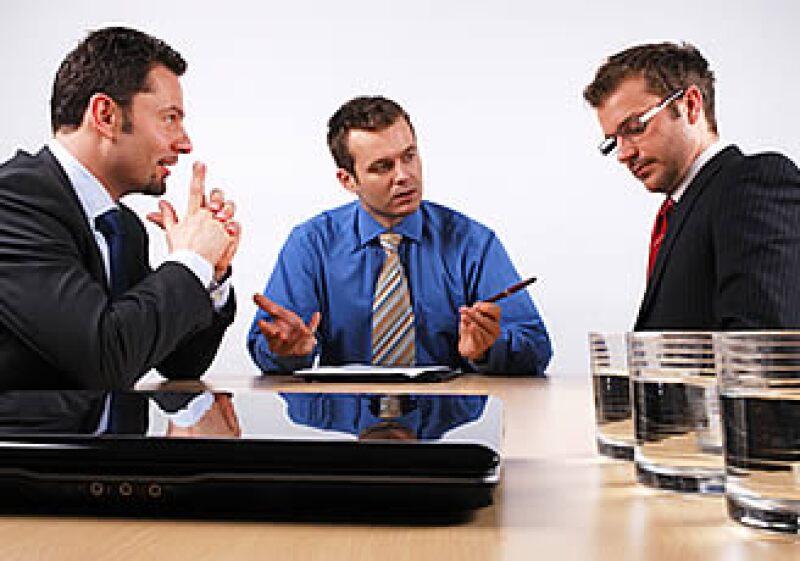El empleador debe establecer vínculos con instituciones educativas.  (Foto: Archivo)