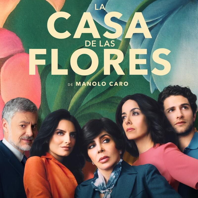 La Casa de flores