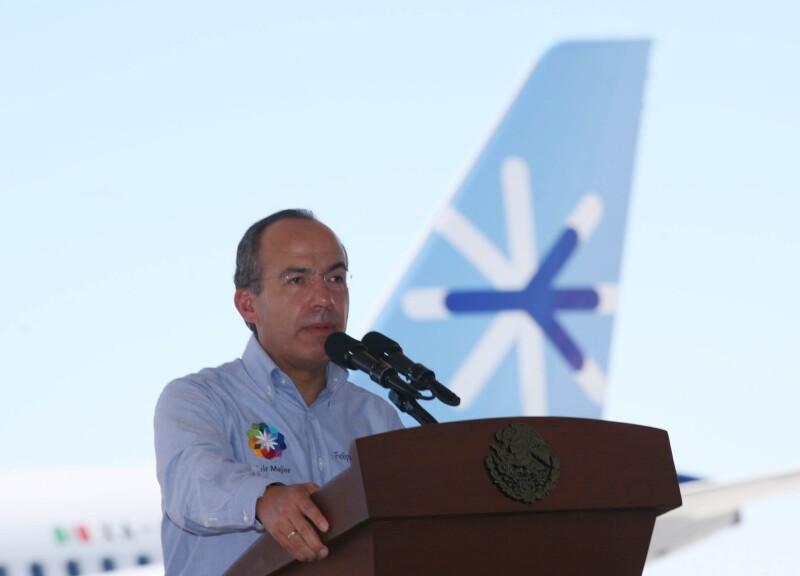 Las nuevas instalaciones tienen una capacidad de hasta 200,000 pasajeros al año y podrán recibir aeronaves como el Boeing 757. (Foto: Cortesía Presidencia)