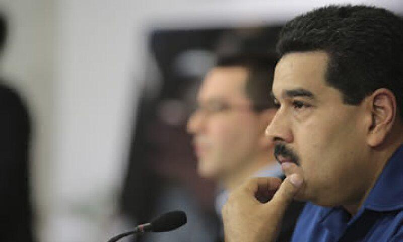 El presidente dijo que se harán nuevos ajustes salariales durante el año dependiendo de la inflación. (Foto: Reuters)