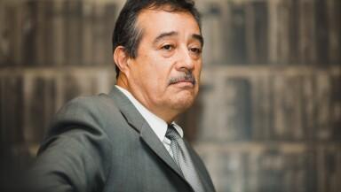 Alfredo Domínguez Marrufo EncuentoExpansión