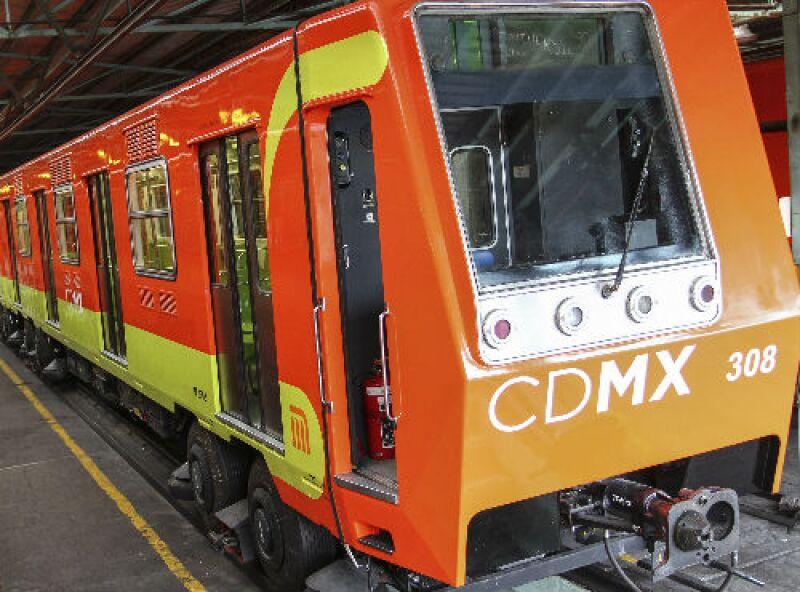 Sistema de Transporte Colectivo Metro de la CDMX