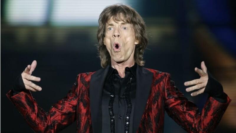 El hijo de Mick Jagger, James Jagger, interpretará a un cantante de una banda de punk en la serie