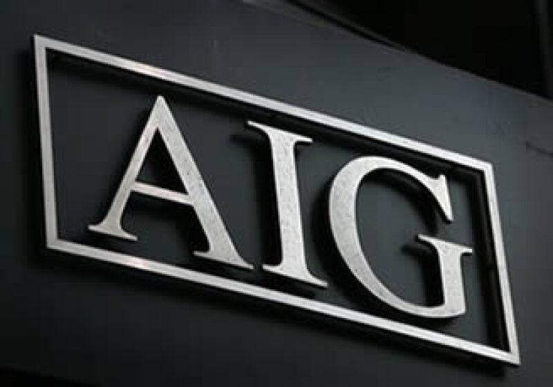 AIG vendió su unidad de seguros de autos como parte de las medidas para desprenderse de sus activos.  (Foto: AP)