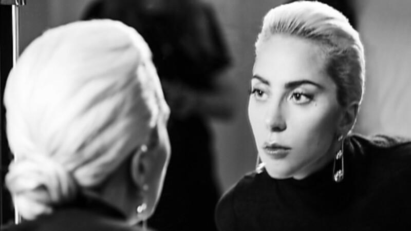 Lady Gaga x Tiffany & Co.