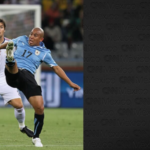 Frances y Uruguayos empataron a ceros