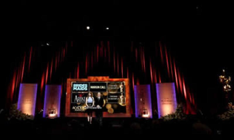 En la ceremonia sólo se harán menciones al Hollywood & Highland Center, el conjunto de edificios donde está ubicado el teatro. (Foto: AP)