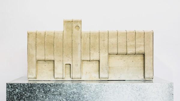 Esculturas Habitables