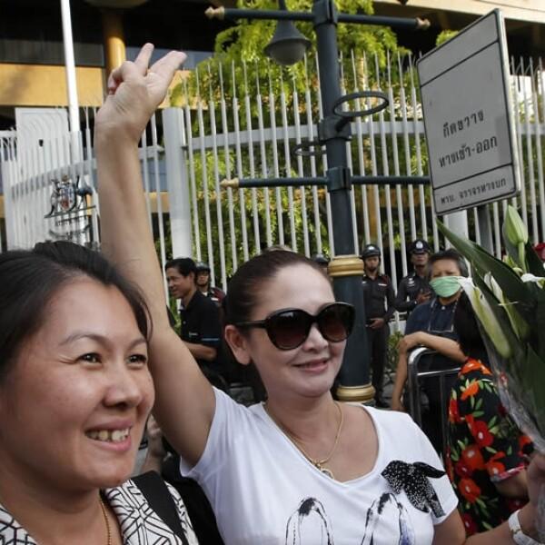 Juegos del Hambre Tailandia 4