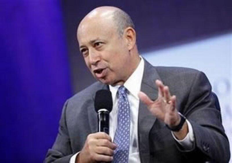 Blankfein dijo que las prácticas de compensación del banco se relacionaban con desempeño a largo plazo. (Foto: Reuters)