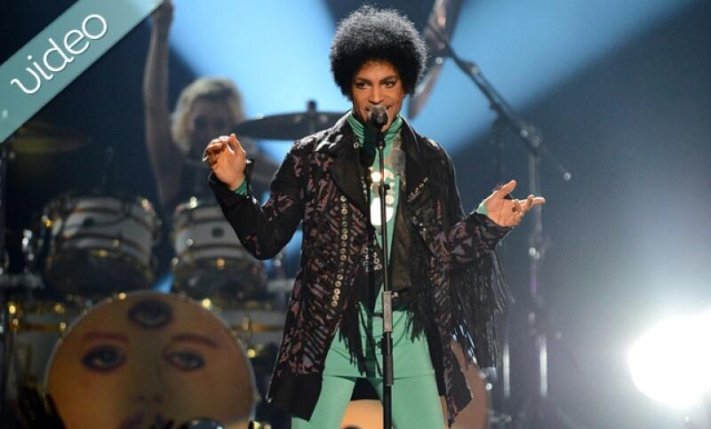 Luego de la noticia de la muerte de Prince, hacemos un recuento de sus mejores momentos y los motivos por los cuales siempre lo recordaremos.