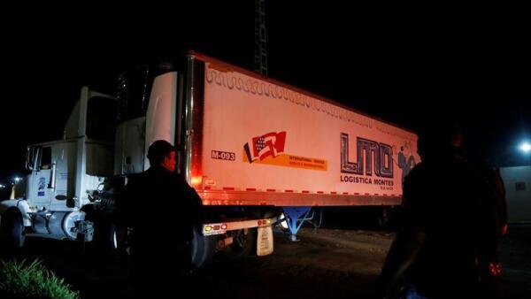 Jalisco IJCF cuerpos contenedores