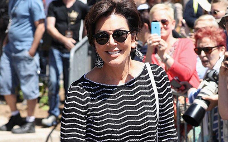 Jack Way, el actor y modelo responsable del accidente que sufrió la mamá de las Kardashian-Jenner, aseguró que con la pérdida de su coche ya no tiene dónde vivir.