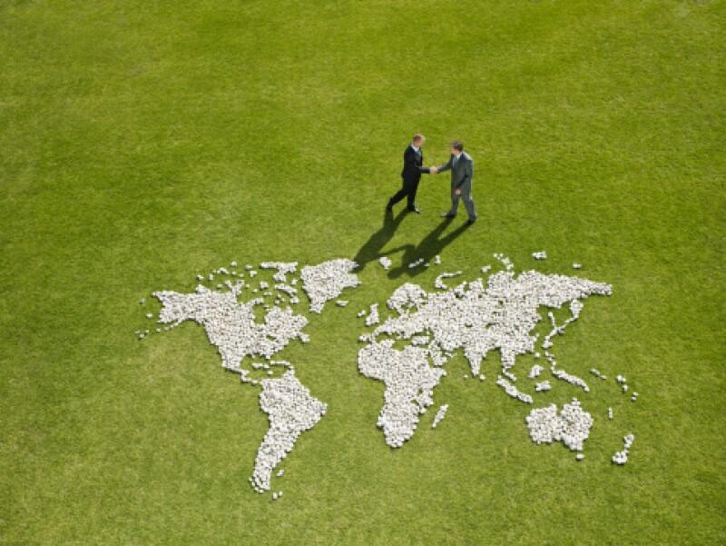 Los países que conforman el Acuerdo de Asociación Transpacífico (TPP) representan casi 40% del PIB mundial y 30% del comercio internacional. (Foto: Getty Images)