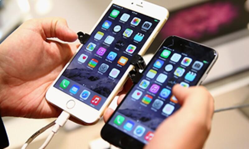 Puedes comprar aplicaciones desde entretenimiento hasta de apoyo al trabajo.(Foto: Especial)
