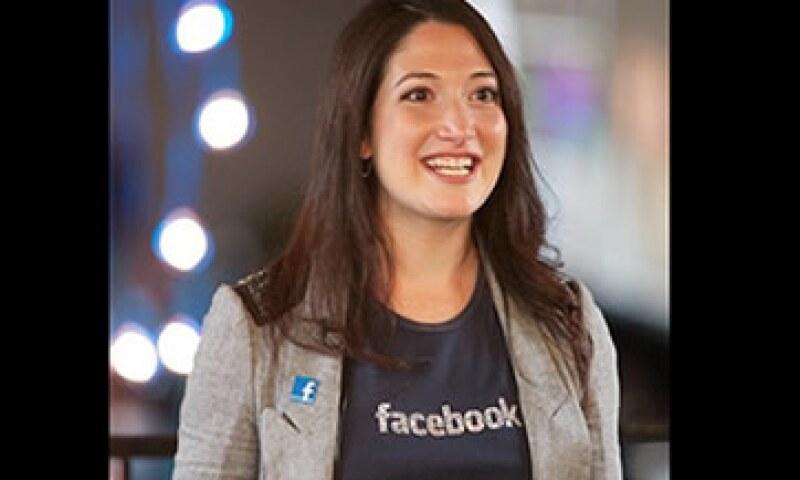 Randi Zuckerberg aún no había posteado en su perfil de Facebook sobre su renuncia este miércoles. (Foto: Cortesía Facebook)
