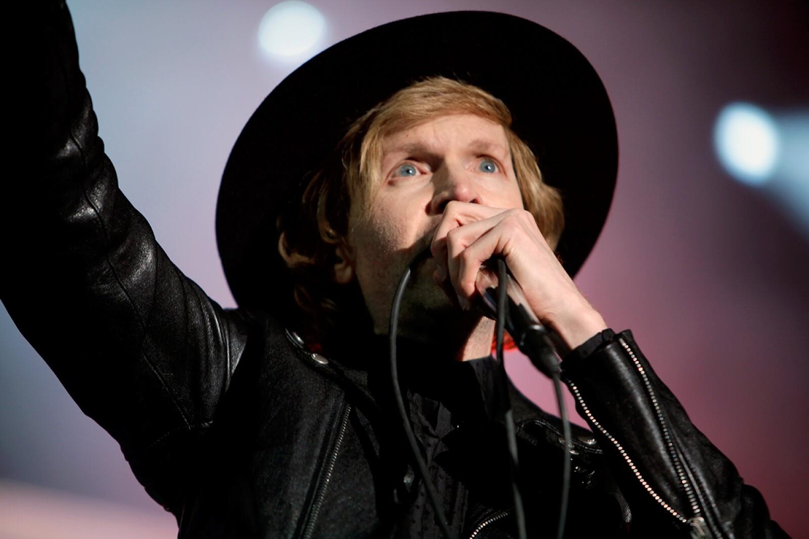 Beck en Ceremonia 2018