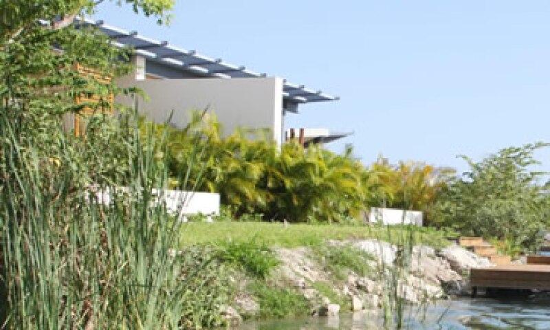 OHL invertirá 1,000 mdd en la Ciudad Mayakoba que se pretende construir en Playa del Carmen. (Foto: Cuartoscuro )