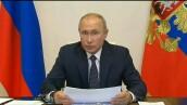 Rusia presenta Sputnik V, la primera vacuna contrael COVID-19