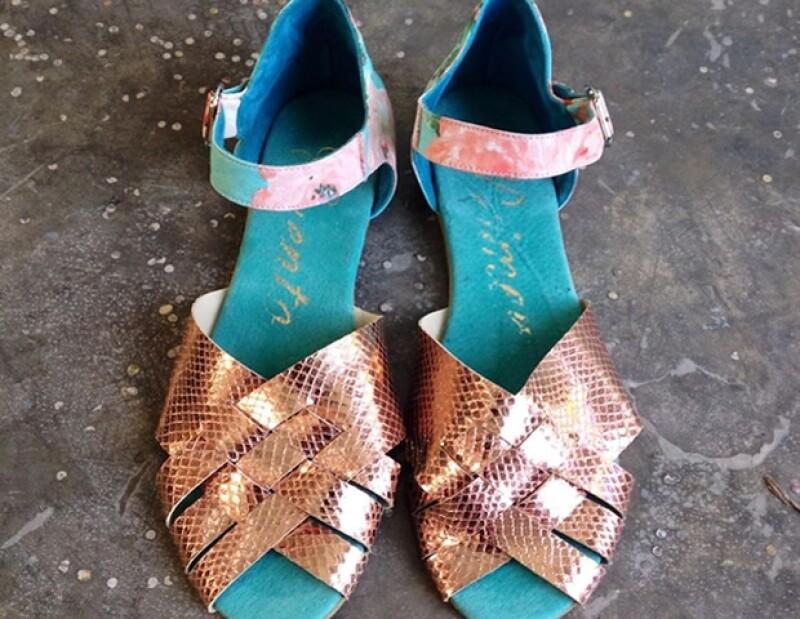 El diseño mexicano está pisando fuerte. Primer Cuento es una opción perfecta, además de única y con sello nacional. No dejes de checar los zapatos de esta marca que viene con todo este año.
