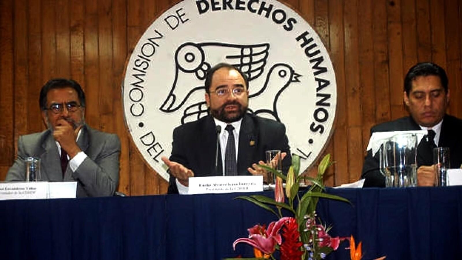 Emilio Alvarez Icaza