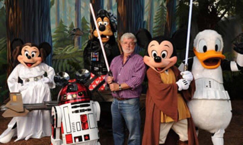 Disney explica en un comunicado que la compra responde a su estrategia de monetizar el mejor contenido del mundo. (Foto: AP)