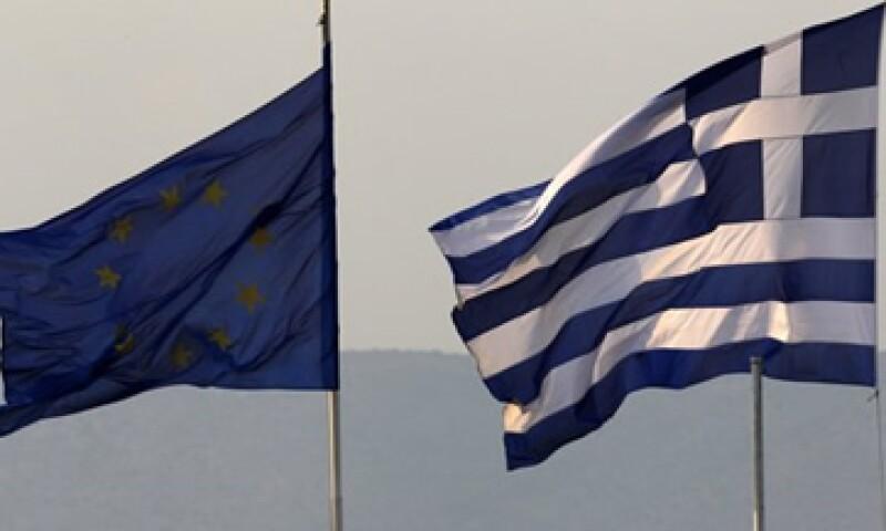 Si Grecia incumple con sus pagos, los inversionistas verán riegos de que la crisis se contagie a otros países. (Foto: Reuters)